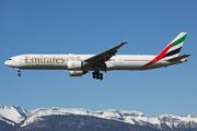 Boeing 777-31H/ER (A6-EGL)