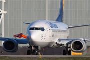 Boeing 737-530 (D-ABIW)