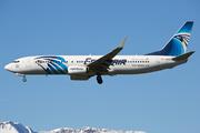 Boeing 737-866/WL (SU-GED)