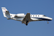 Cessna 560XL Citation Excel (OE-GUN)