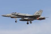 McDonnell Douglas EF-18A Hornet (C.15-95)