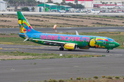 Boeing 737-8K5/W (D-ATUJ)