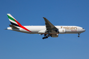 Boeing 777-F1H (A6-EFI)