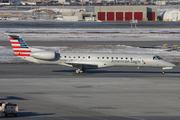 Embraer ERJ-145LR (N614AE)