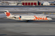 Canadair CL-600-2B19 Regional Jet CRJ-200ER (C-GKGC)