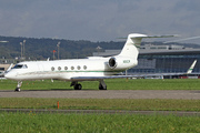 Gulfstream Aerospace G-V Gulfstream V (N91CW)