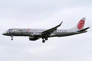 Embraer ERJ-190LR (ERJ-190-100LR) (OE-IHB)