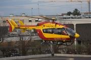 Eurocopter EC-145 B (F-ZBPT)