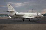 Dassault Falcon 2000EX (F-HLPM)