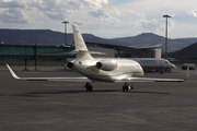 Dassault Falcon 2000EX (F-HLPN)