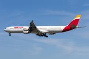 Airbus A340-642X (EC-LFS)