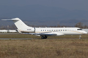 Bombardier BD-700-1A10 Global Express (VQ-BGS)