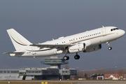 Airbus A319-133X/CJ (VP-CIE)