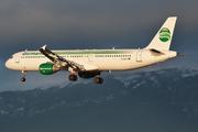 Airbus A321-211 (D-ASTV)