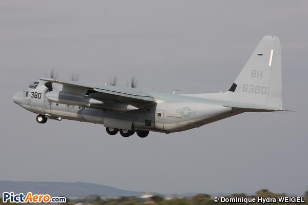 KC-130J (United States - US Marine Corps (USMC))
