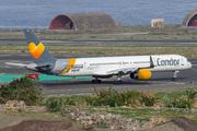 Boeing 757-330 (D-ABOC)