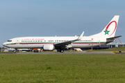 Boeing 737-85P (CN-ROH)