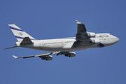 Boeing 747-458 (4X-ELC)