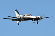 Cessna 425 Corsair/Conquest I
