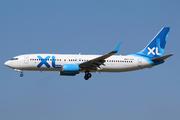 Boeing 737-8Q8 (F-HJUL)