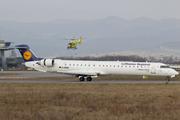 Bombardier CRJ-900 (D-ACKI)
