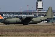 Lockheed Hercules C-130-J (ZH873)