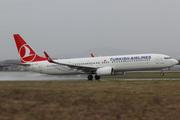Boeing 737-9F2/ER (TC-JYD)