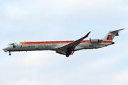 Bombardier CRJ-900 (EC-JTT)