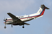 Beech Super King Air 200 (F-GJFE)