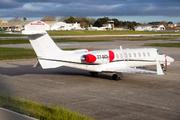 Learjet 45 (T7-SCI)