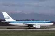 Airbus A310-203(F) (PH-AGC)