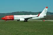 Boeing 737-8Q8(WL) (EI-FHE)