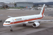 Boeing 757-236 (EC-432)