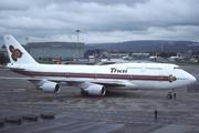 Boeing 747-4D7 (HS-TGH)
