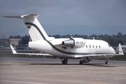 Bombardier CRJ-100SE (Challenger 800) (VR-COJ)