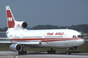 Lockheed L-1011-385-1 Tristar 50  (N31019)