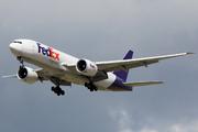 Boeing 777-FS2 (N856FD)