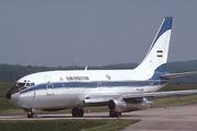 Boeing 737-200 (T-43)