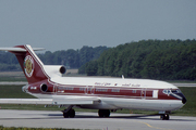Boeing 727-2P1/Adv (A7-AAB)