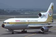 Lockheed L-1011-500 Tristar (9Y-TGJ)