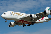 Airbus A380-861 (A6-EEC)