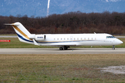 Bombardier Challenger 850 (Canadair CL-600-2B19 Challenger 850) (9H-BOO)