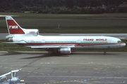 Lockeed L-1011-1-50 (N31024)