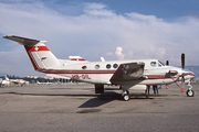 Beech Super King Air 200 (HB-GIL)
