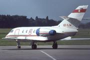 Dassault Falcon 20-5 (HB-VJW)