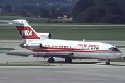Boeing 727-031 (N844TW)