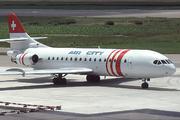 Sud SE-210 Caravelle 10B3
