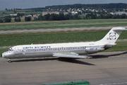 Dougals DC-9-32 (YU-AHJ)