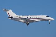 Embraer EMB-550 Legacy 500 (OD-CXJ)