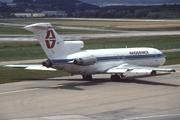 Boeing 727-276/Adv (YU-AKO)